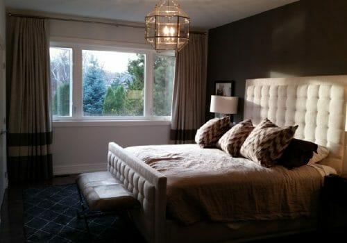 M. T. Residence – Edenbridge – Humber Valley, Toronto