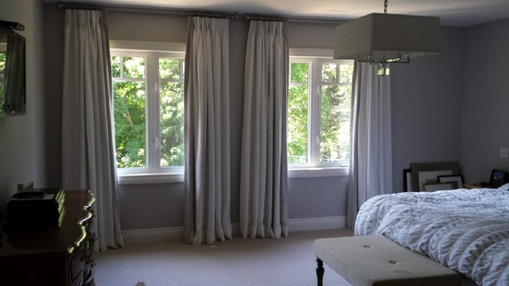 Custom Window Coverings Toronto