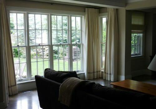 L. Residence – Rosedale, Toronto